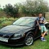 First car,First Love,First Volvo