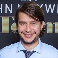 Alexandru Catalin Nicolae